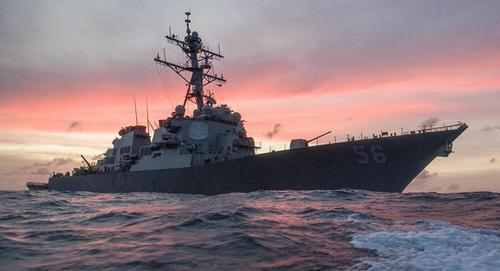 """Russia Warns US To Stay AWAY From The Black Sea For Its """"Own Good"""""""