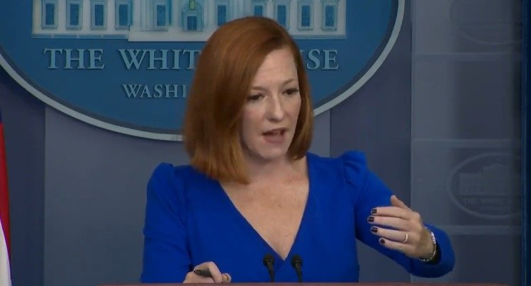 'So Many People Are Purchasing Goods Online' – Biden White House Blames Americans For Supply Chain Crisis (VIDEO)